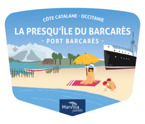Camping la Prequ'île du Barcarès à Port Barcarès (66)